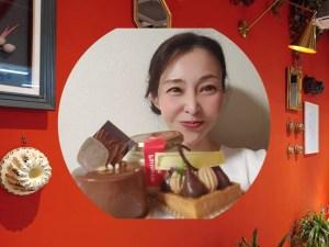 能登の食材を活かした洋菓子を!七尾の青柏祭にちなんだお菓子も話題の『パティスリーアメリ』【七尾市】