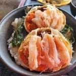 地元の人たちから愛され、奥能登の食材をいかした料理が食べられる「レストラン浜中」【珠洲市】