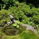 「十劫坊」霊水は観音様のお告げに由来し発掘された霊源水【中能登町】