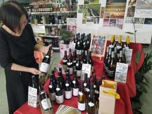 美味しいワイン選びなら、ソムリエがいる「西田酒店」さんにお任せ!【七尾市】