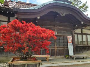 1300年の歴史を誇り日本海に面した輪島に鎮座する重蔵神社【輪島市】