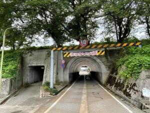実は珍しい天井川!宝達川の下を潜る二つの水底トンネル【宝達志水町】