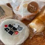 雷電力餅と季節のフルーツ大福が人気の和菓子屋「お菓子処佐吉庵」【羽咋市】