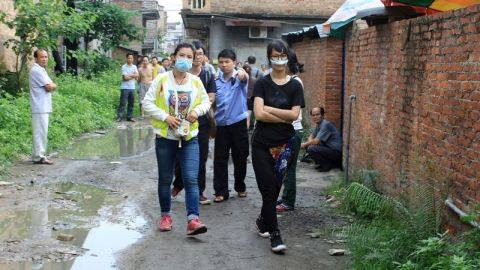 LATEST NEWS from YULIN: