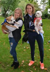 Dog Show Fun Day NoToDogMeat Adoptdontshop 09