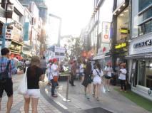 Korea street 3