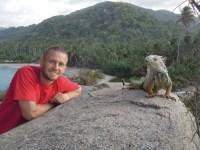 Tyrona National Park
