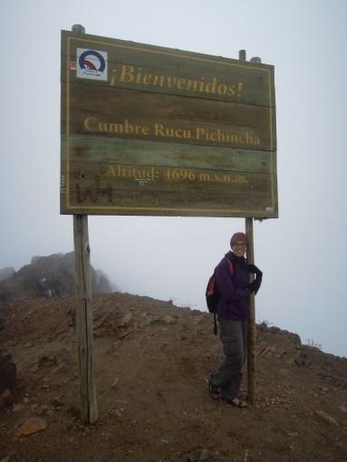 na szczycie_on the summit