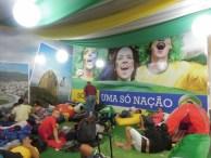 fun zone_strefa kibica Terminal Autobusowy Rio