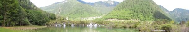 Jiuzhaigou (27)