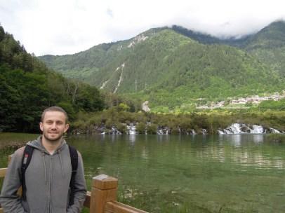 Jiuzhaigou (28)