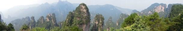 Zhangjiajie 51