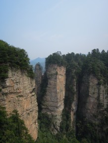 Zhangjiajie 54
