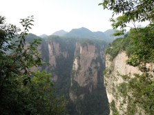 Zhangjiajie 38