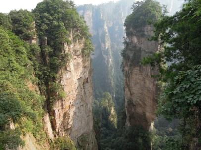 Zhangjiajie 32