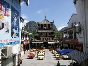 Gulin-Yangshuo
