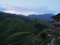 Longji - Dashai Village - Rice Fields (7)