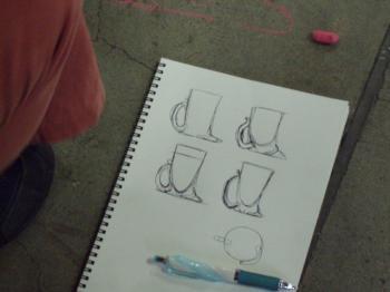 テーブルウェアデザイン