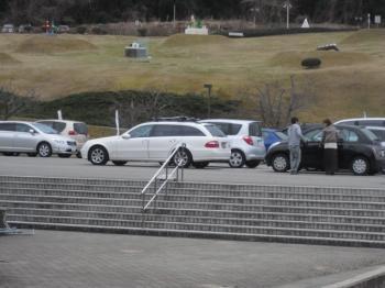 4.3駐車場