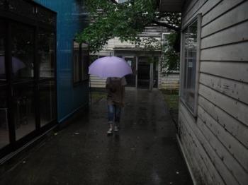 7.4大雨の日