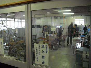 3.24吹きガラス工房