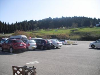 4.28駐車場
