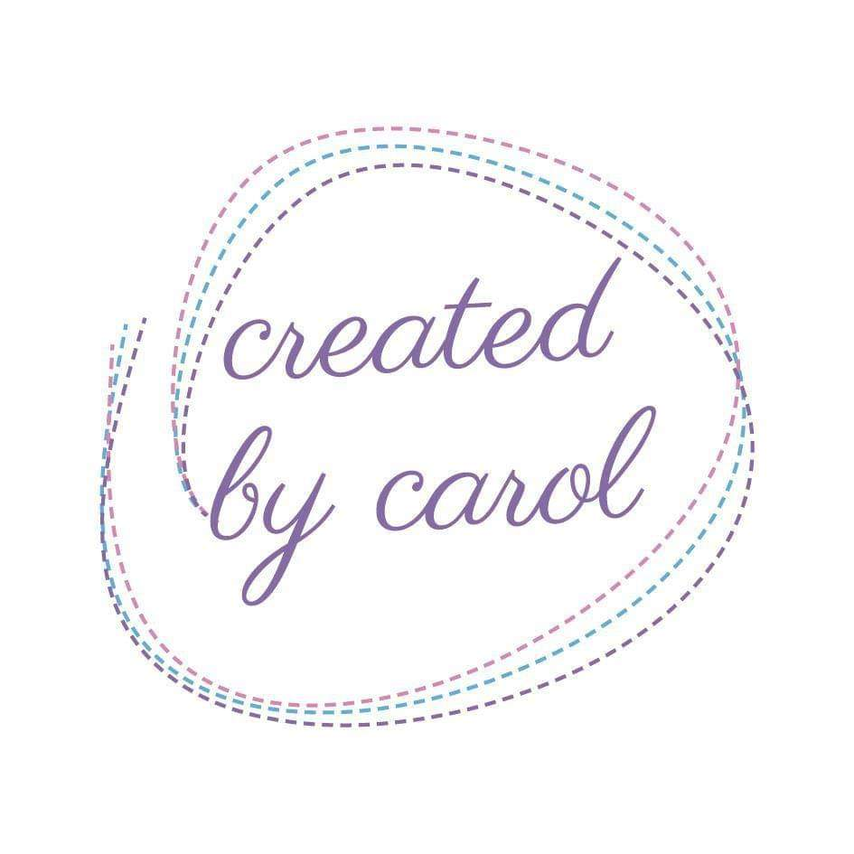 Created by Carol