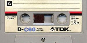 numérisation K7 audio
