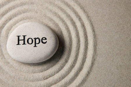 Hope in Others. Recovery is Possible.