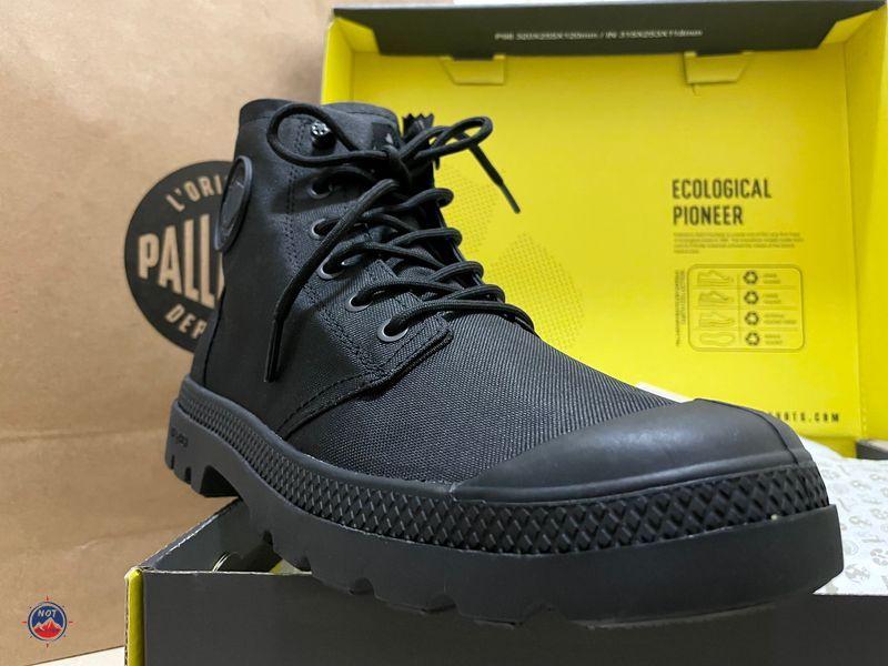 palladium proof 鞋