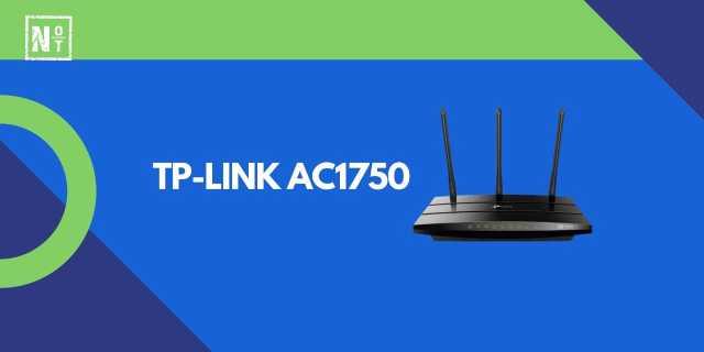ac1750 vs ac1900 - TP-Link AC1750