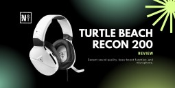 turtle beach recon 200 review