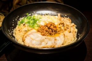 Ramen Noodle Business