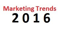7 Marketing Trends You Must Know for 2016