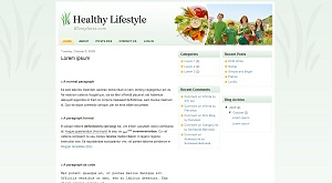 HealhtyLifestyle