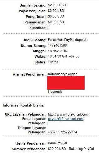 bukti-deposit-forexmart-via-paypal