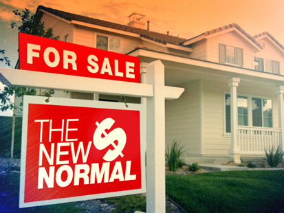 New Normal in Housing