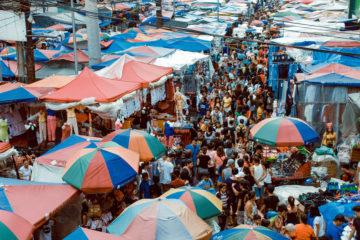 Marketplace-Andrew