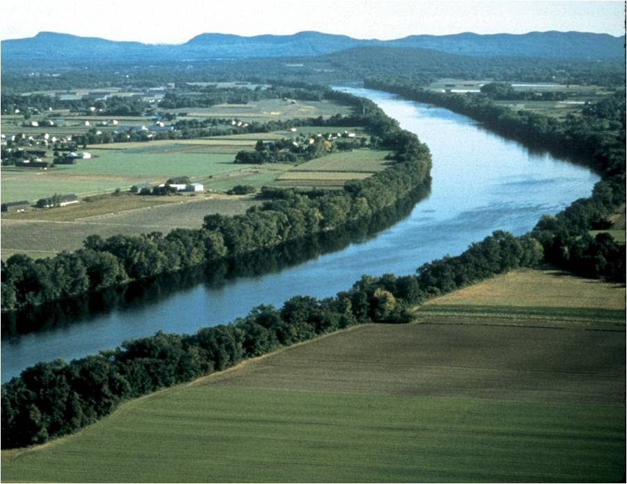 conn river 2
