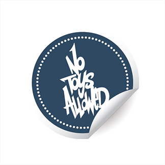 Category Sticker