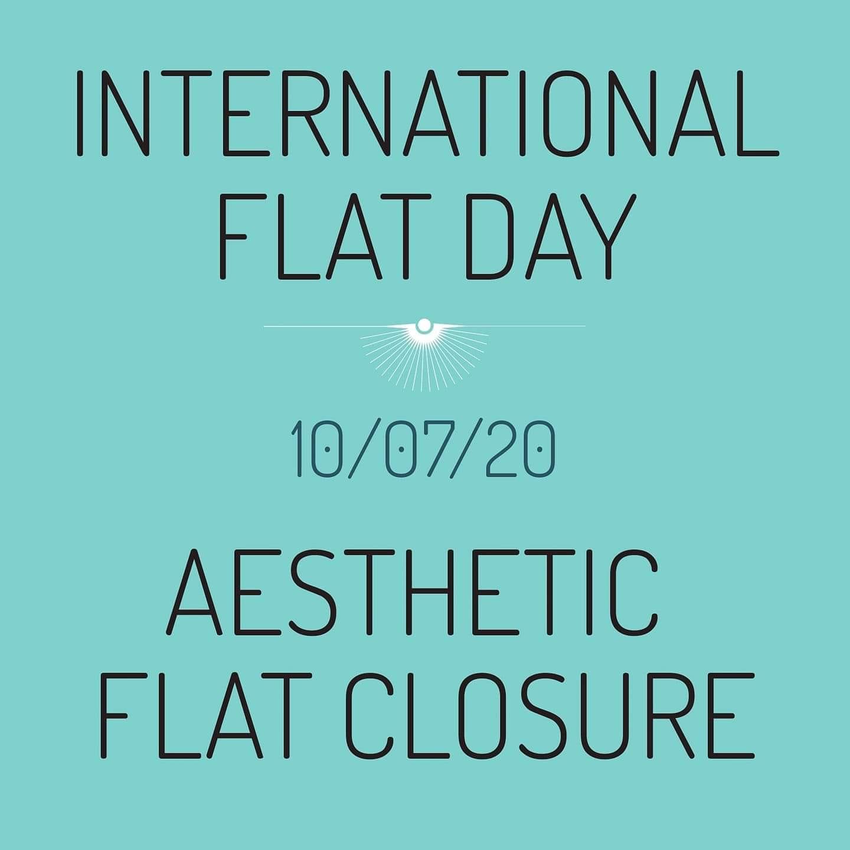 International FLAT Day AMSOB Germany podcast episode