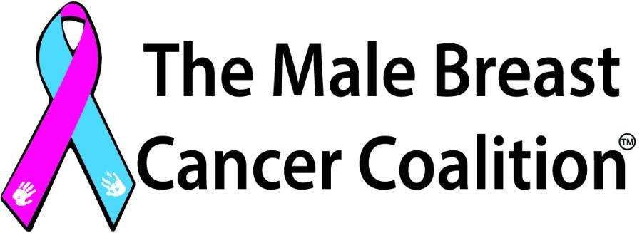 Male Breast Cancer Coalition logo