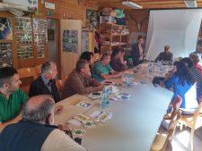Konferenca Alpe Adria Green, Rakov Škocjan Foto: Alpe Adria Green