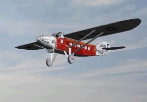 Read more about the article Le raid Latecoère-Aéropostale