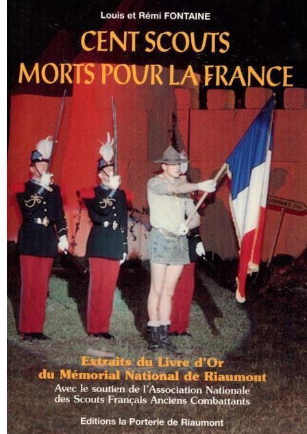 Read more about the article 100 Scouts morts pour la France
