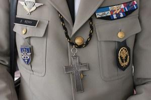Read more about the article Un Aumônier militaire en gestion de crise