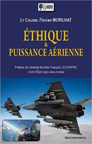 Read more about the article Ethique et puissance Aérienne