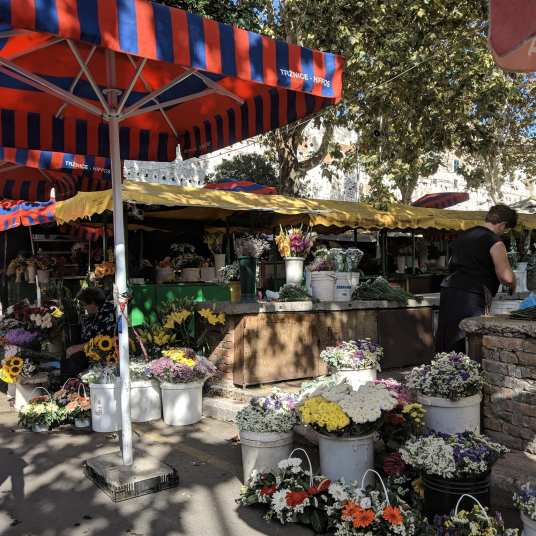 marché split photo