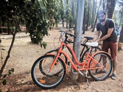 split vélo