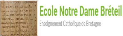 Ecole Notre Dame Bréteil